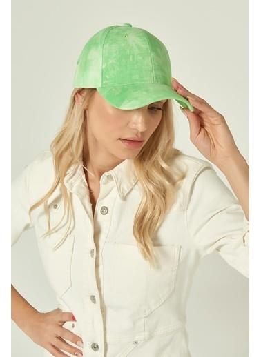 Y-London Şapka Yeşil